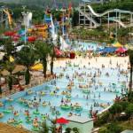 Divertiland – cel mai mare parc acvatic din ţară
