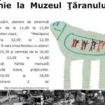 1 iunie la Muzeul Țăranului Român