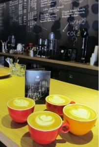 Cum trebuie să consumăm cafeaua