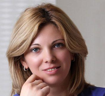 Dr. Doina Mihăilescu