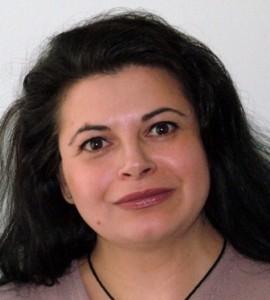 Dana Dumitrache - Psihoterapeut