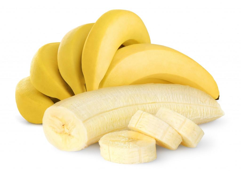 Bananele aduc fericirea