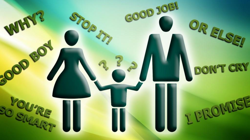Părinţii care deprind metoda ESPERE®  vor  construi o relaţie solidă şi sănătoasă cu copiii