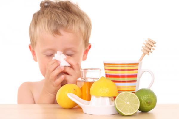 Cum vindeci tusea copiilor cu leacuri naturiste?