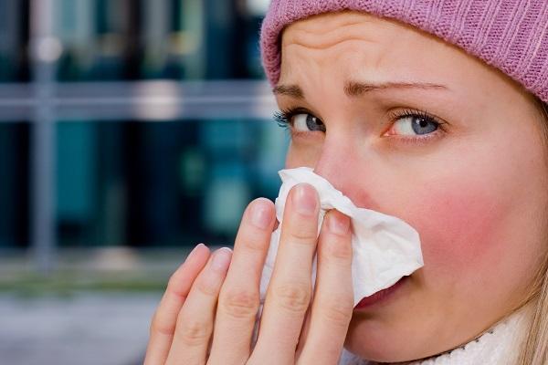 Sinuzita se instalează usor şi pleacă greu