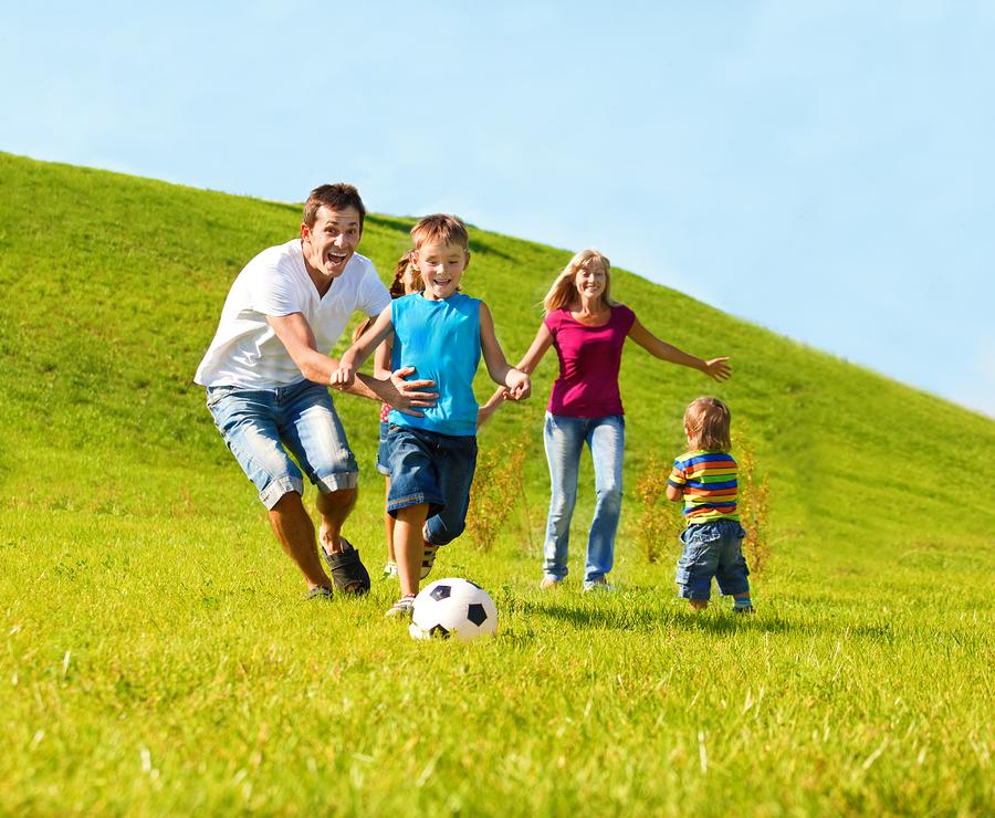 Ce e cu timpul de calitate petrecut alături de copilul?