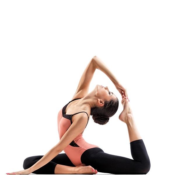 Yoga relaxeaza si dinamizeaza