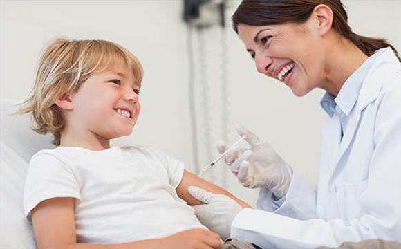 Ştii care sunt analizele obligatorii pentru copiii tăi?