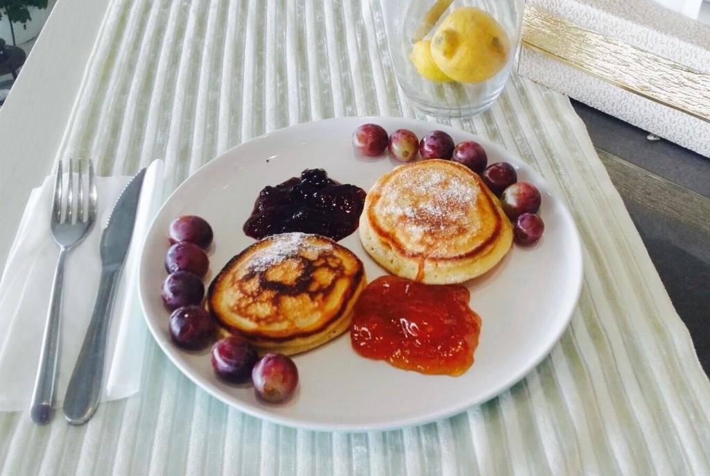 Mic-dejun interzis