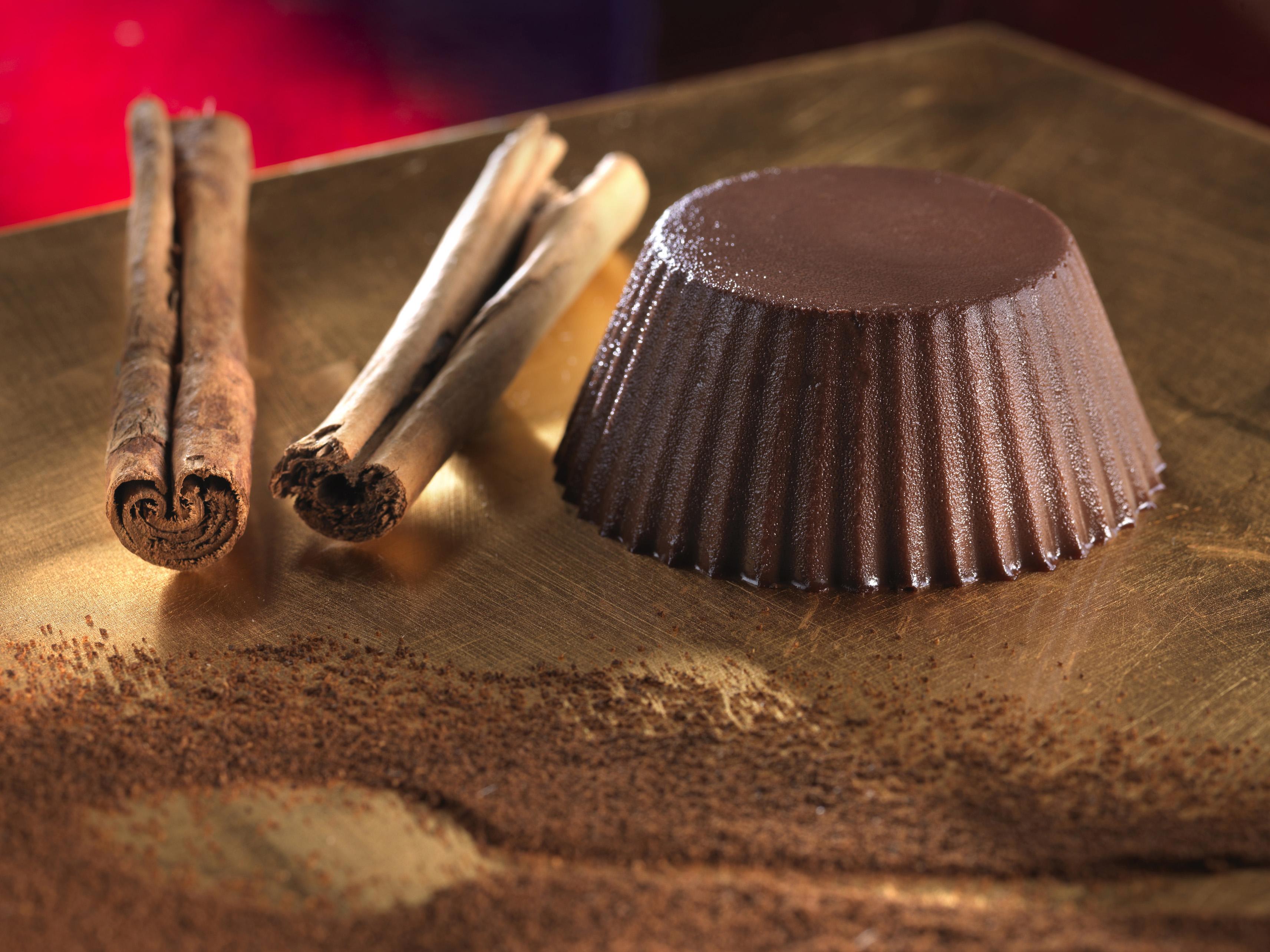 Budino cioccolato con cannella esclusiva tips; realese: tutti gli utilizzi