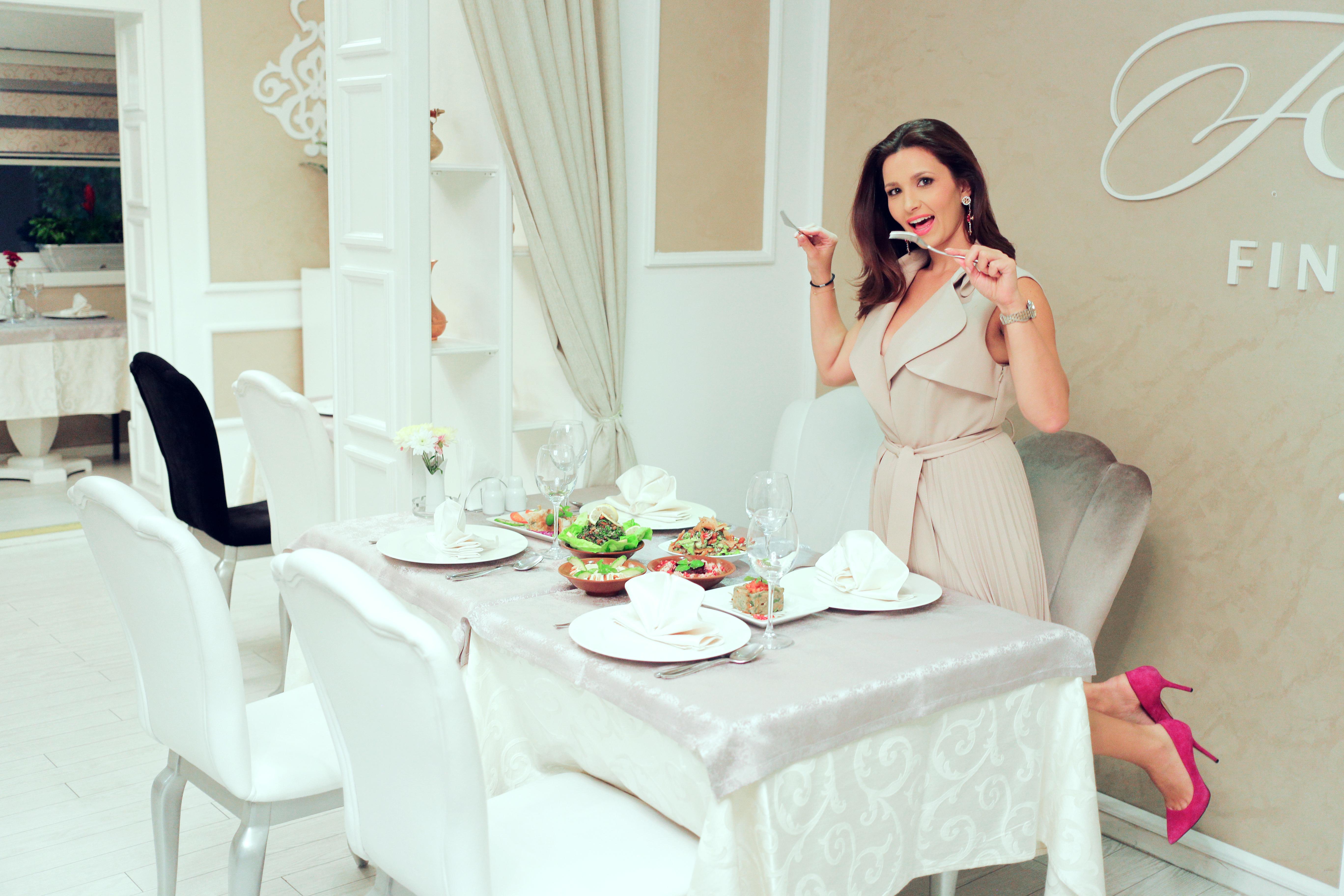 5 motive pentru care ador mâncarea libaneză