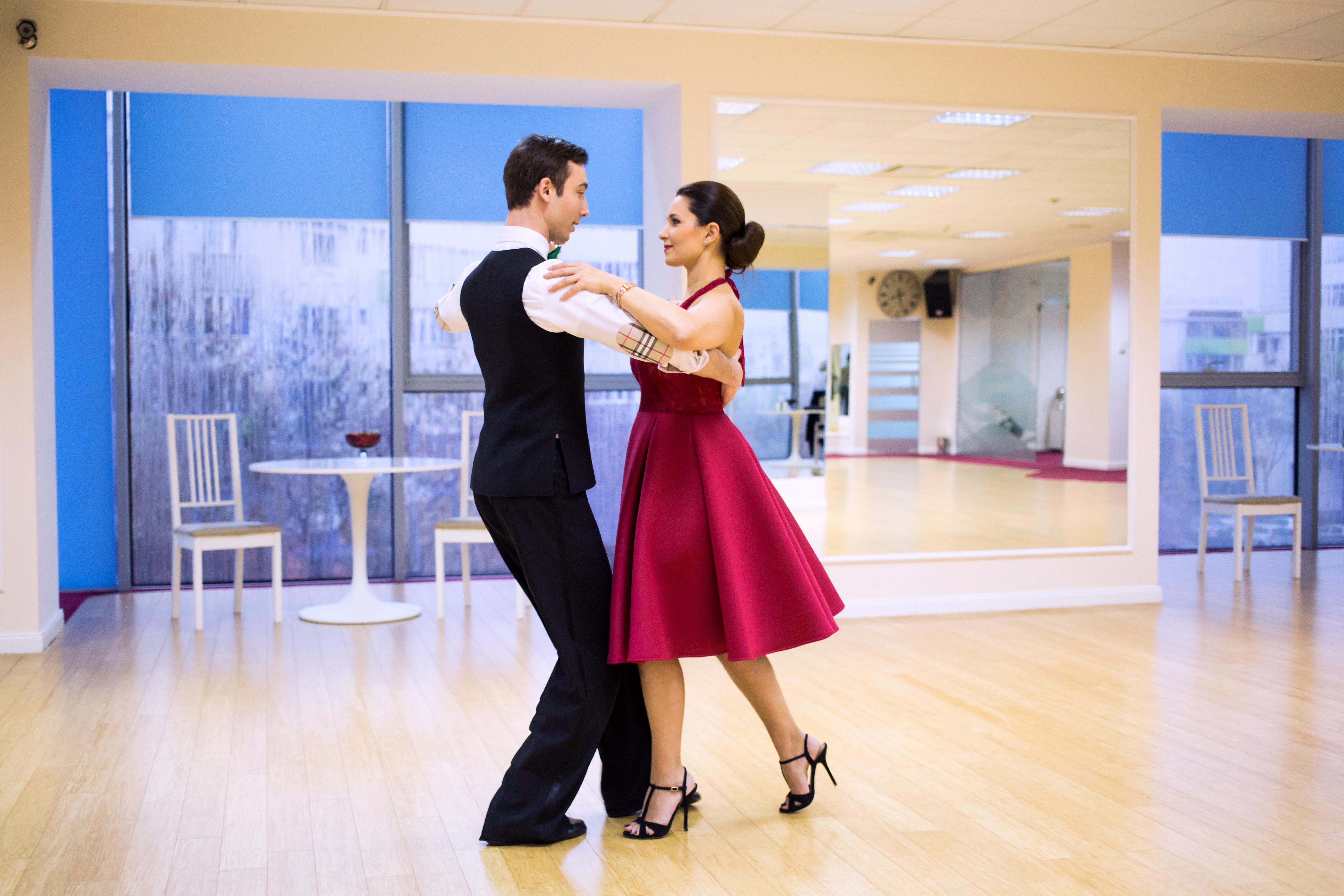 Tango și rumba sau de ce m-am mai îndrăgostit în ultima vreme