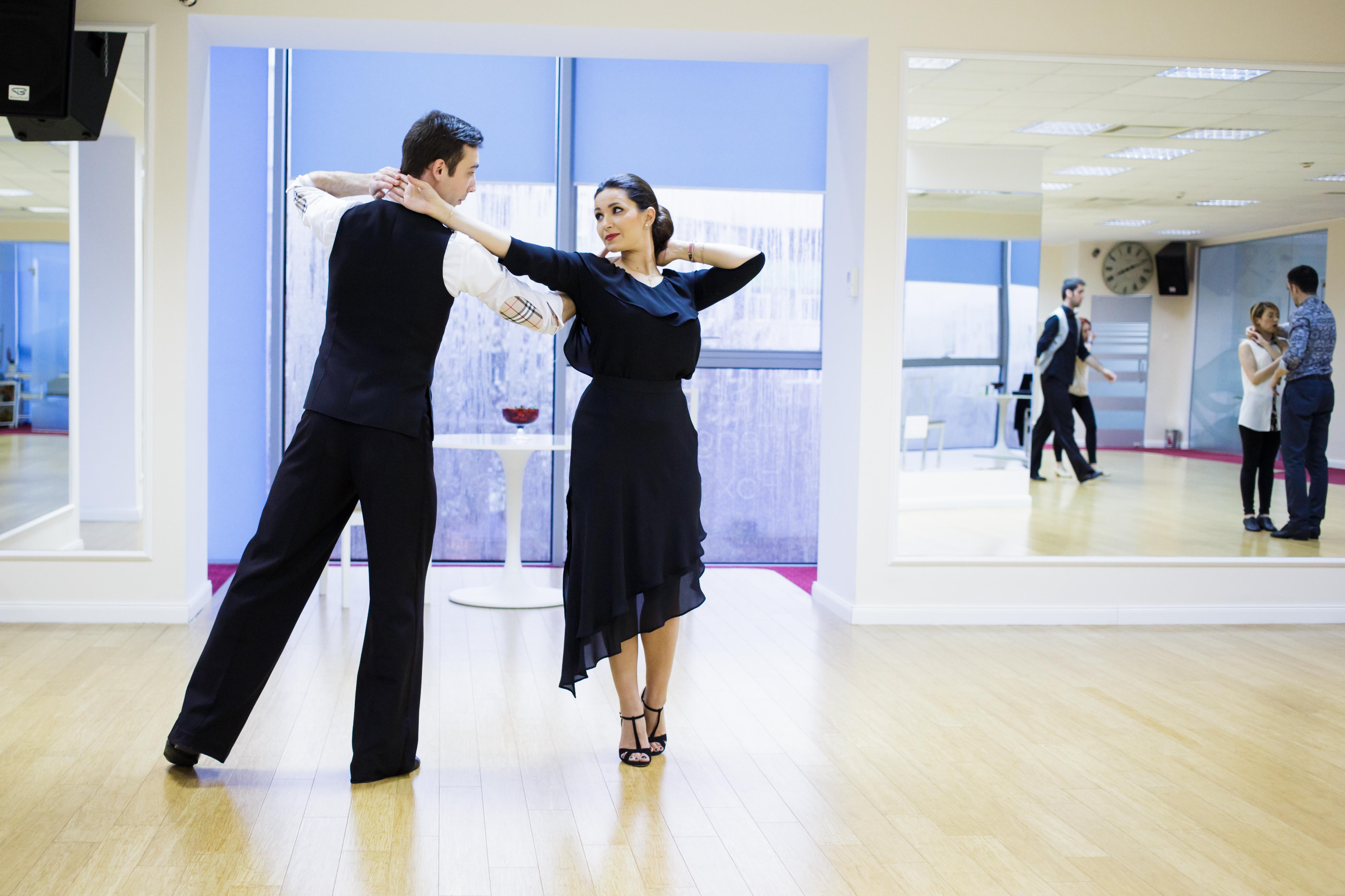 Tango si rumba sau de ce m-am mai indragostit in ultima vreme