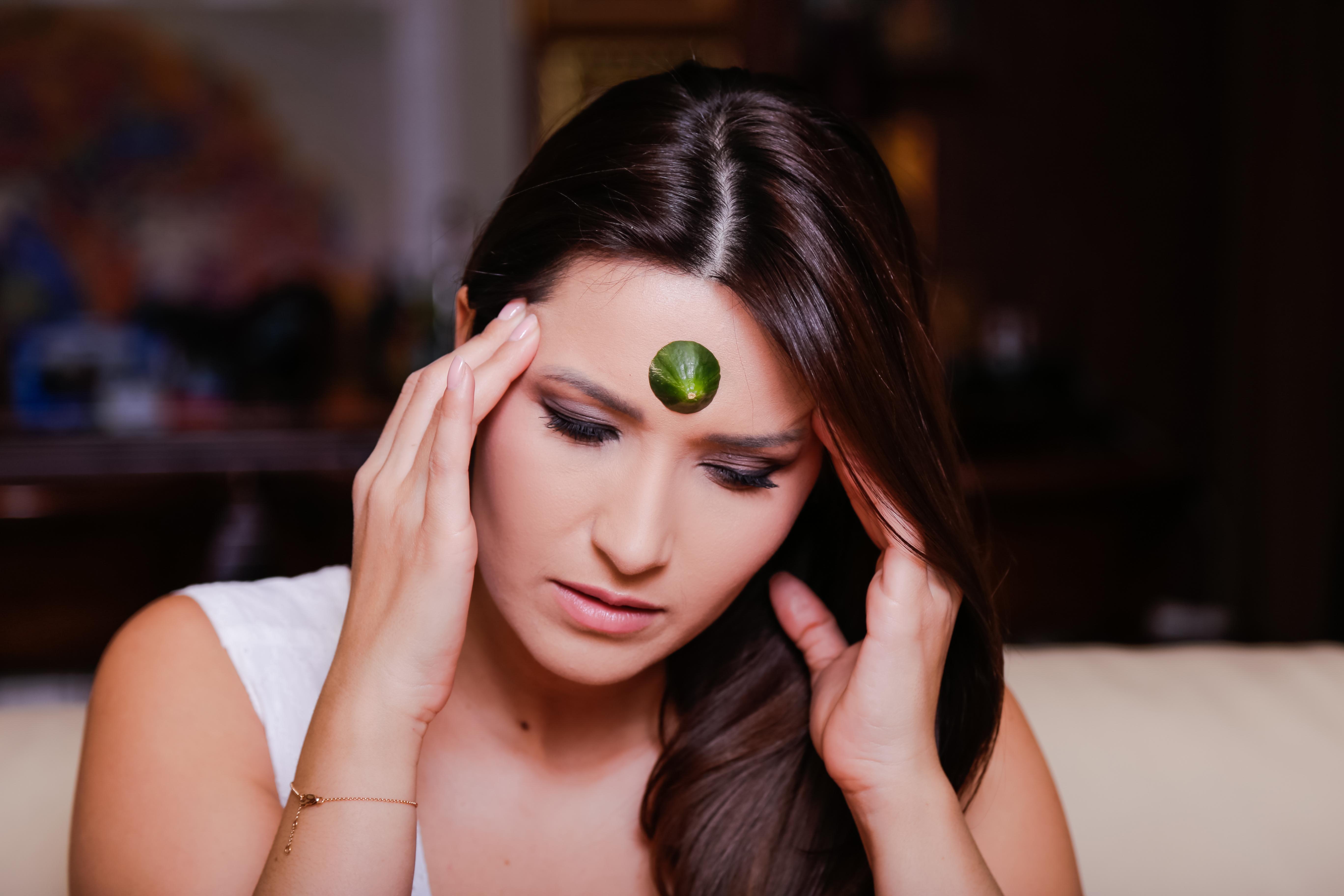 3 paşi care ne ţin departe de durerile de cap