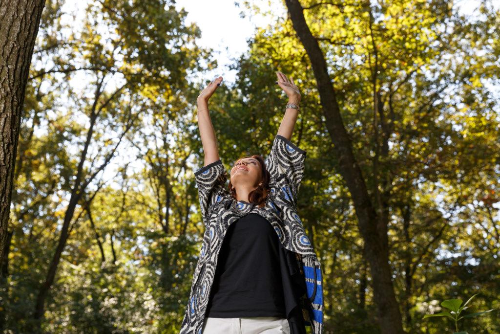 8 motive să înlocuiești mersul la munte cu terapia cu ozon