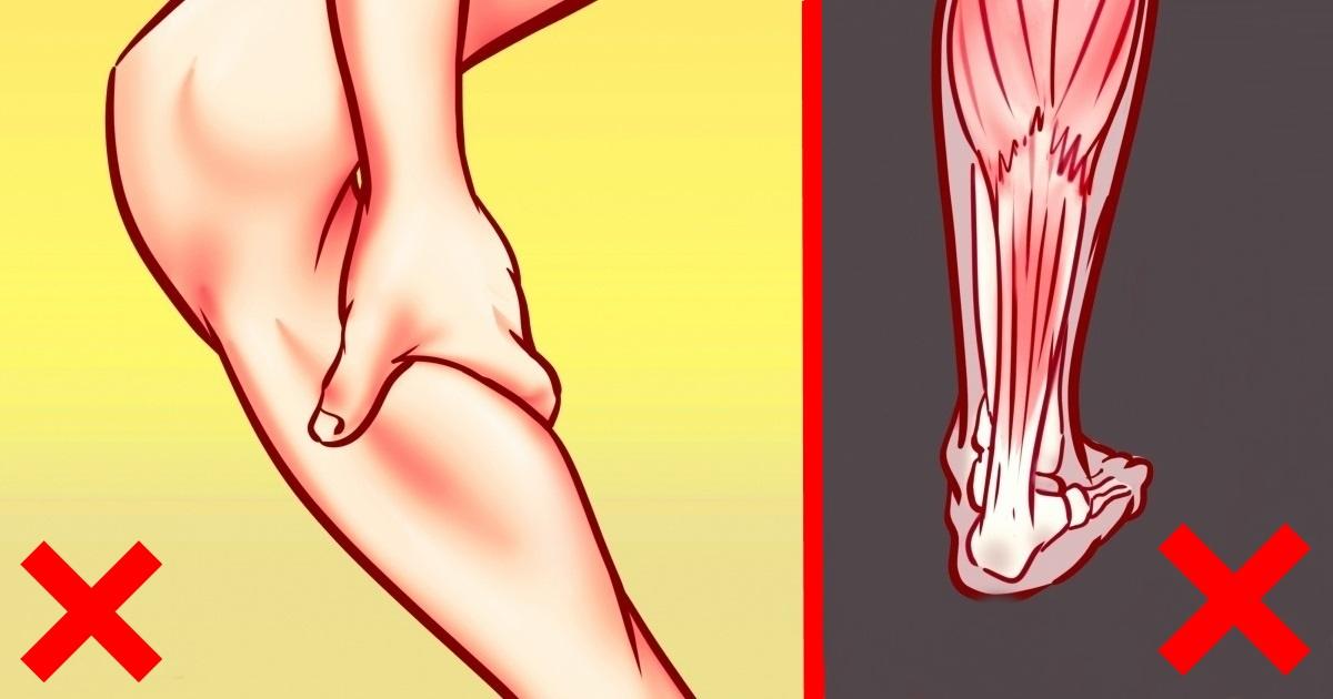 de ce este unul dintre picioarele mele umflat și dureros