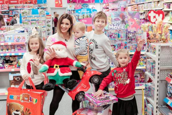 Cadouri de Crăciun - idei de cadouri în funcție de vârsta copilului