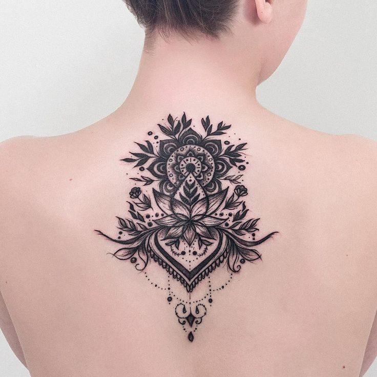 Tatuaje Varsator