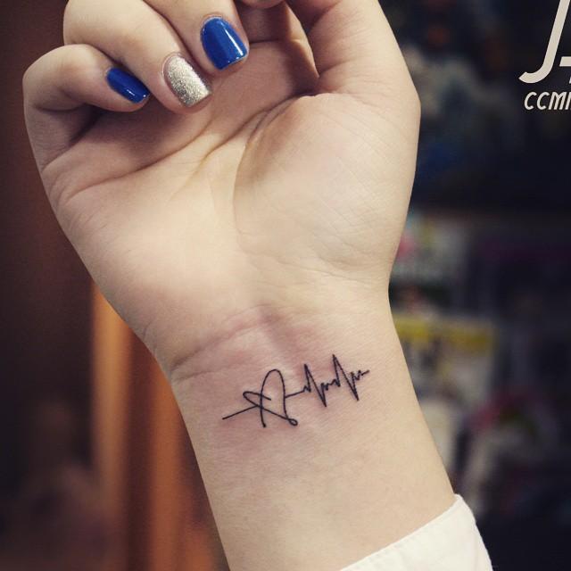 Tatuaje Rac