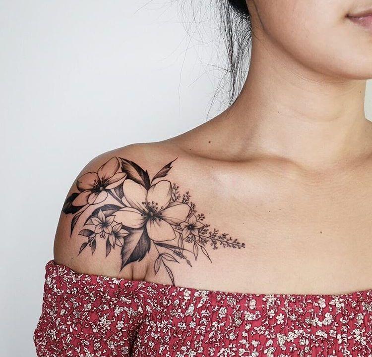 Tatuaje Scorpion