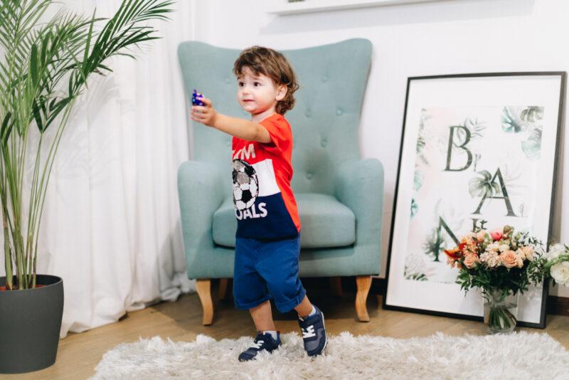 baietel 3 ani tinute
