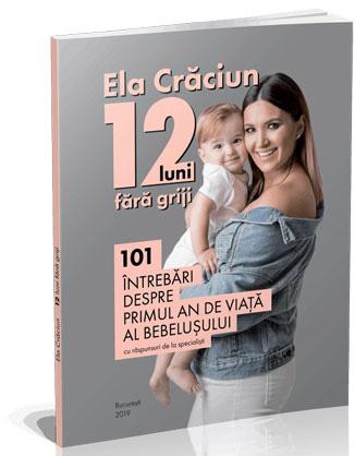 Ela Craciun - Magazin onl;ine